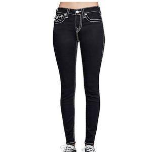 True Religion Skinny Jeans Size W25